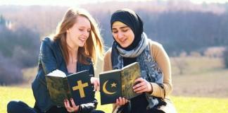 Поклоняются ли христиане и мусульмане одному Богу?