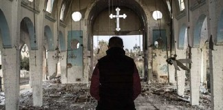 Лавров призвалостановитьмассовый исход христиан