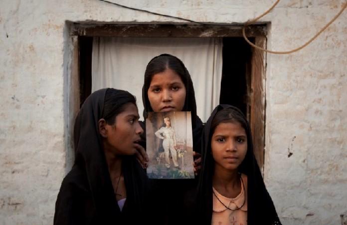 Христиане Пакистана молятся за Асию Биби