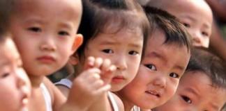 300 тысяч сирот Китая обрели дом, благодаря христианам