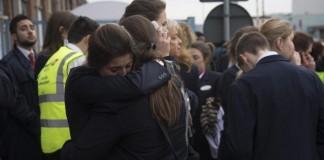 Брюссель: христианские лидеры выразили соболезнования