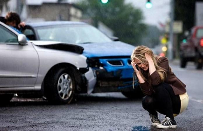 В таких авариях не выживают