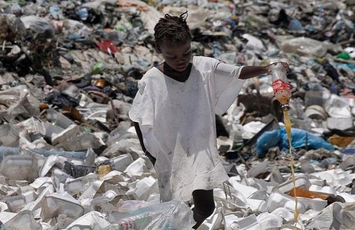 Христиане борются с кризисом на Гаити