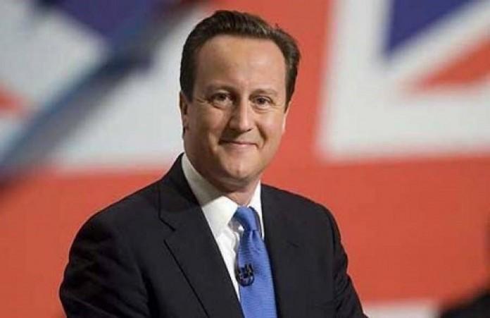Пасха – это торжество жизни над смертью: заявление Дэвида Кэмерона