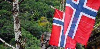 Опрос:Норвежцыв Бога не верят