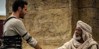 Выходит новый фильм «Бен Гура»
