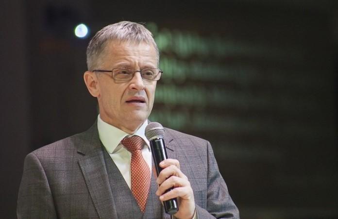 Маттс-Ола Исхоел выразил соболезнование семьям погибших в Брюсселе