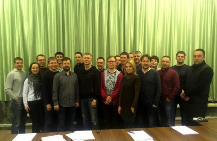 Заседание Координационного Совета реабилитационных служений РОСХВЕ