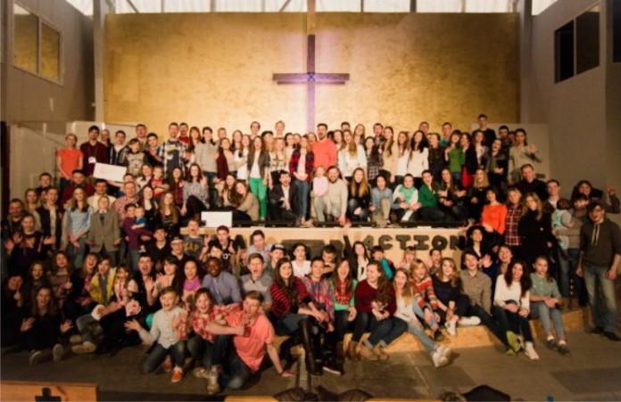 Ежегодная Молодежная Конференция «DREAM IN ACTION 2016»