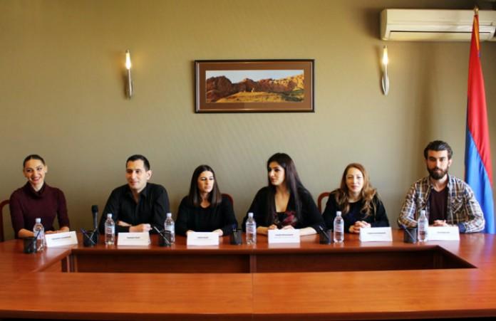 Армения: Грандиозный пасхальный мюзикл «Исход»