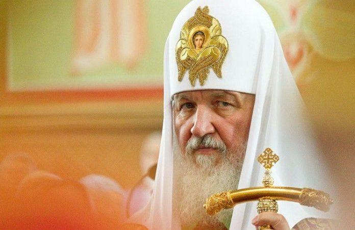 Не стоит ждать пришествие антихриста Патриарх Кирилл