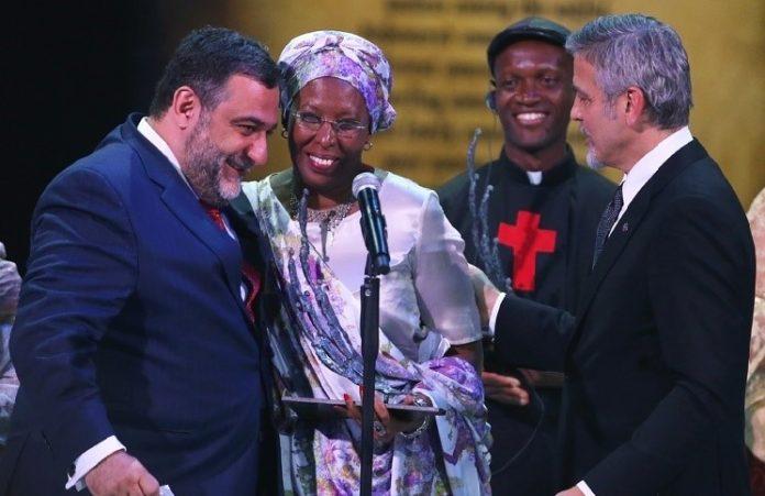 Нобелевская премия мира Армении «Aurora Prize