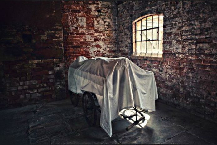 Смерть из-за недостатка любви