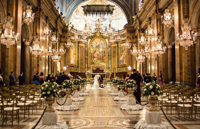 Католическая Церковь Норвегии больше не будет регистрировать браки