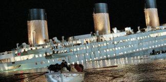 История, которую Голливуд не включил в фильм «Титаник»