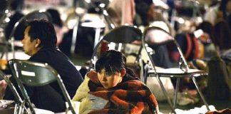 Миссионерка о церквях Японии после землетрясения