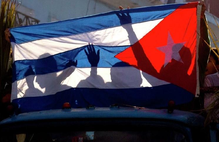 На Кубе снесли евангельскую церковь