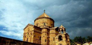 Христианские церкви экспроприированы турецкими властями