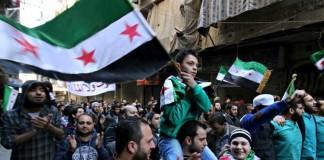 Сирия: «Марш мира» с призывами освободить похищенных митрополитов