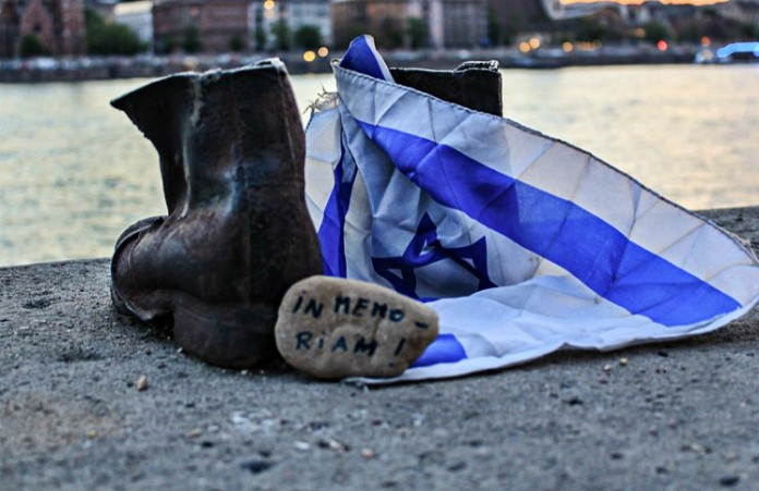 Дэвид Хасавей: Антисемитизм поднимается даже в церквях