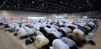 Франция: Синагогу превратят в мечеть