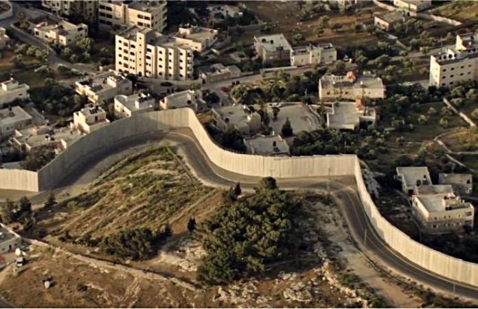 Палестина: Латинский патриарх против строительства «стены безопасности»