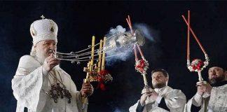 Пасха - путь любви: Патриарх Кирилл