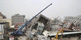 Подробности: Землетрясение в Эквадоре и в Японии