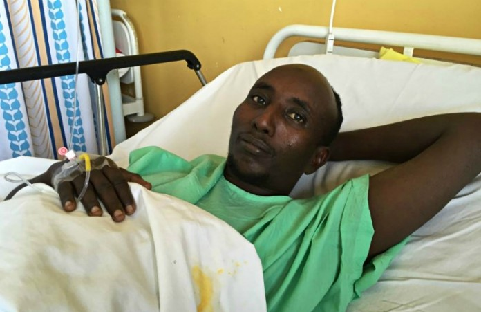 Кения: Президент посмертно наградил мусульманина, защитившего христиан