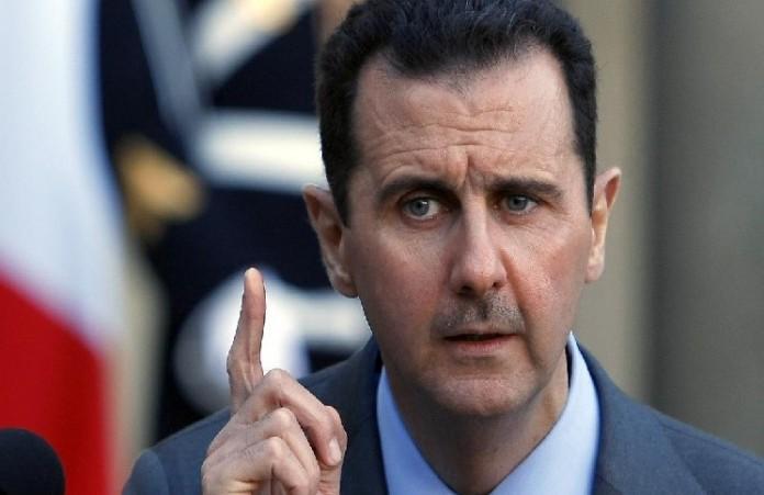 Башар Асад: будущее Сирии невозможно без христиан