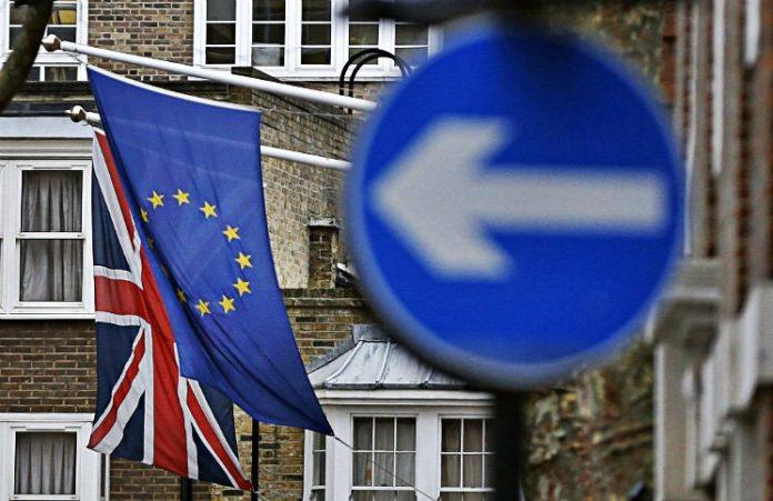 Англия: Церковь выпустила молитву за референдум о выходе из ЕС