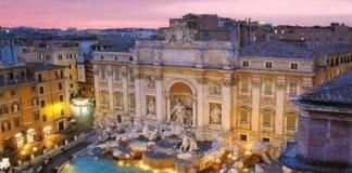 Италия: конференция «Церковь — люди завета» с Александром Шевченко