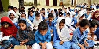 Пакистан: школьников уверяют, что христиане низшая социальная группа
