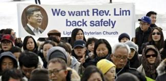 Северная Корея: Семья канадского заключенного пастора боится за его здоровье