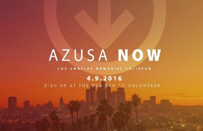«Азуза – Сейчас»: 110 – летие пробуждения