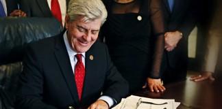Миссисипи: Закон защитит христиан от претензий ЛГБТ