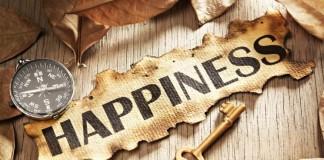 Какой ключ к настоящему счастью?