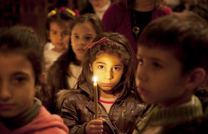Open Doors: в мире растет проблема преследований христиан