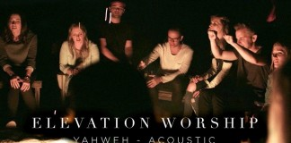 Elevation Worship - Yahweh
