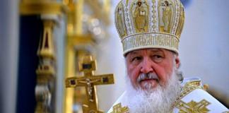 Патриарх Кирилл: Объединение христианских Церквей ради защиты христиан