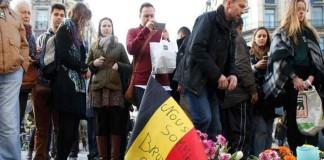 Миссионеры, оказавшиеся в эпицентре теракта в Брюсселе