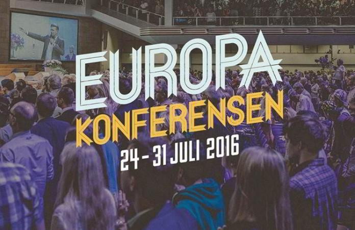 Европейская конференция в Швеции состоится в июле