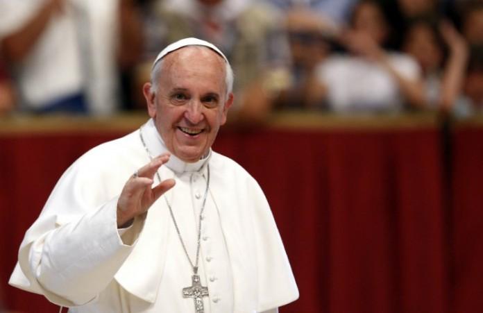Объявлены даты визитов Папы Франциска в Армению, Грузию и Азербайджан