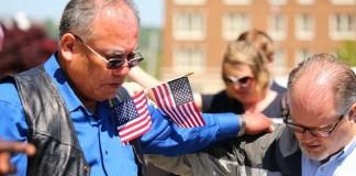 Франклин Грэм: мы можем изменить Америку