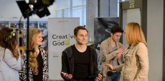 Обзор: Конференция «Creative for God» 16