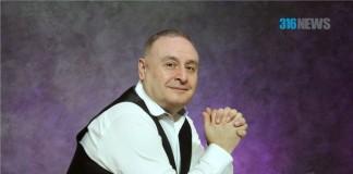 Артур Симонян: Итоги Международного Конгресса