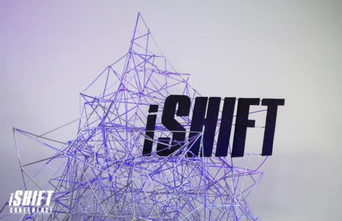 В Киеве прошла Молодежная конференция iShift16