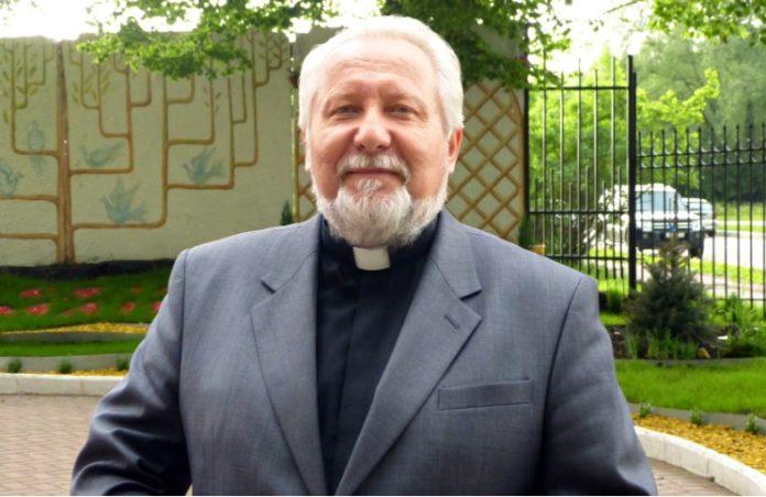 Пасхальное поздравление начальствующего епископа РОСХВЕ Сергея Ряховского