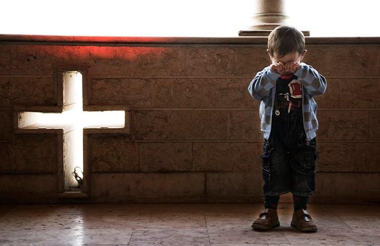 Фонд Варнава помогите гонимым христианам