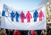 Италия легализует гей-браки: люди требуют референдума